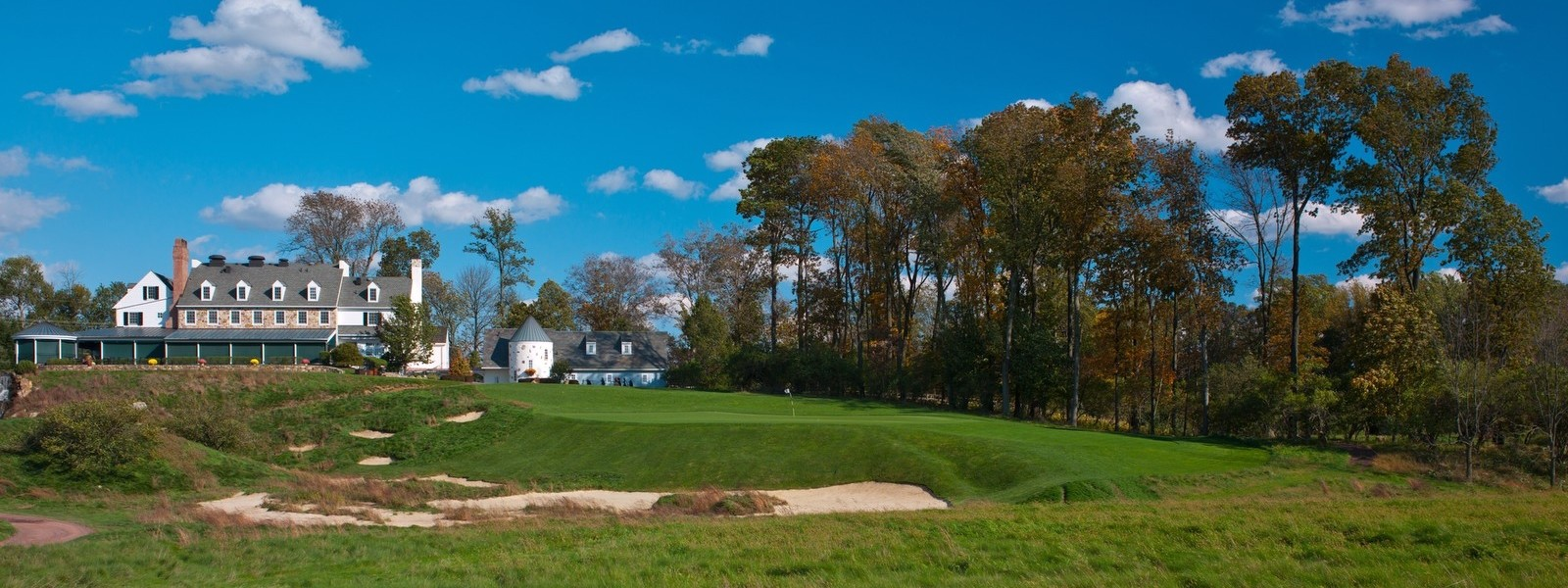 Applebrook Golf Club