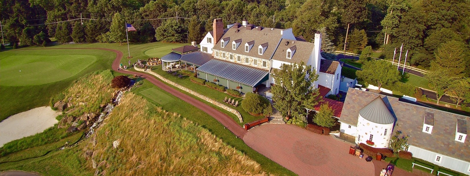 Applebrook Clubhouse
